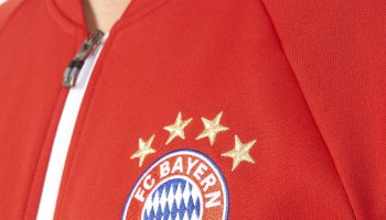 Survêtement  Bayern Munich