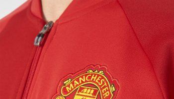 Survetement Manchester United