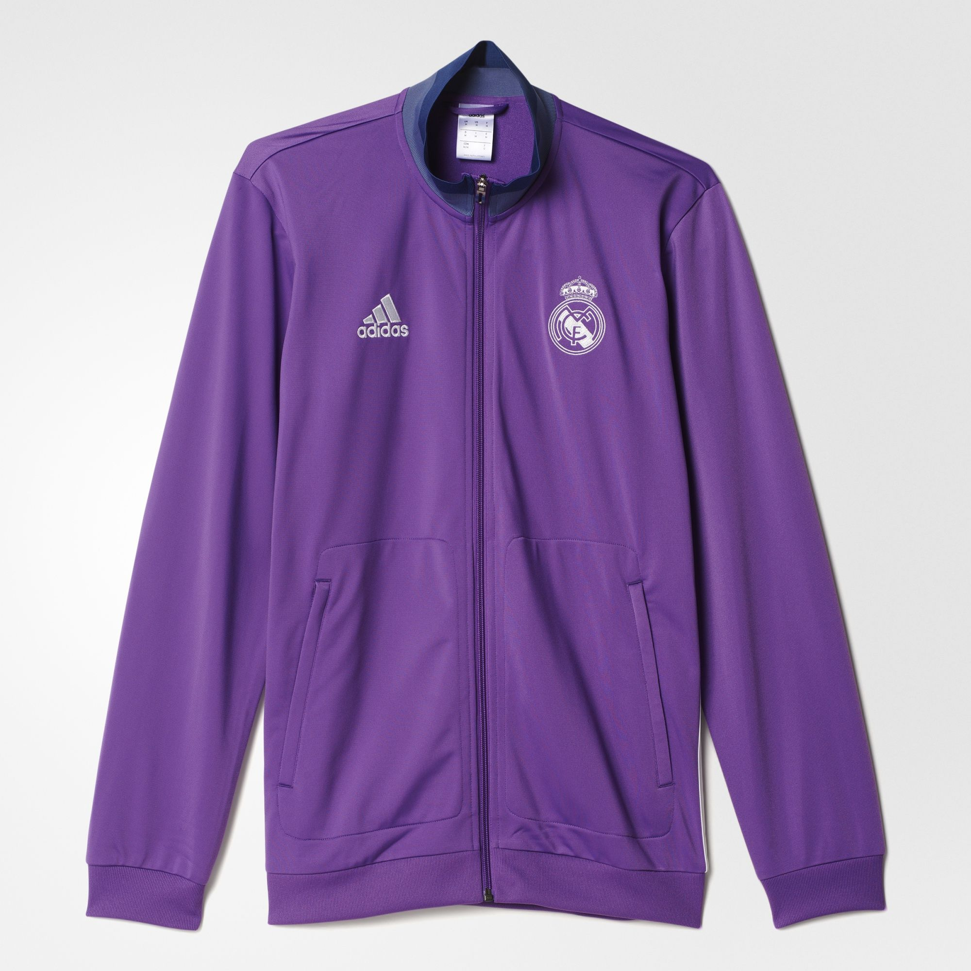 Survetement Real Madrid Tenue de match