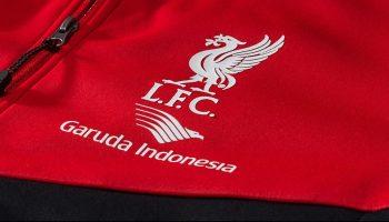 Survêtement Liverpool