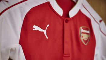 Survêtement Arsenal