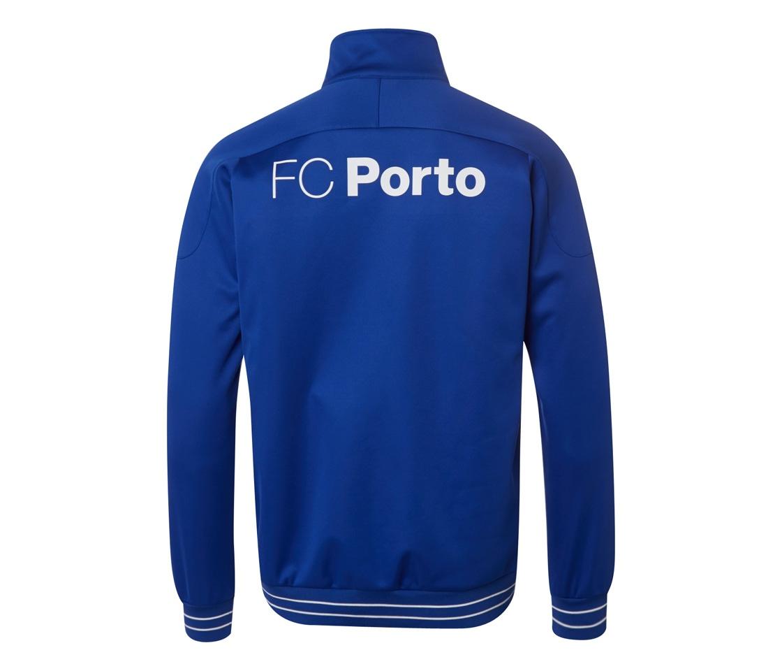 Maillot FC Porto D. Costa